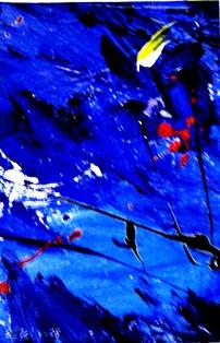 BLUE BIRD XXX