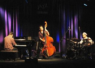 Thierry Gautier Trio