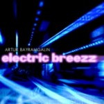 Electric Breeze Arthur Bay. cd