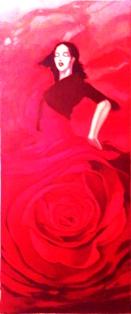 CARLO MONOPOLI Fuego de rosas