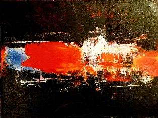 Nicolas Cotton fusion-rouge-II-60-x-80-jan