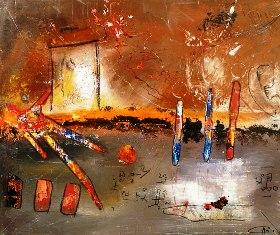 Nicolas Cotton jeu-de-quilles-120-x-100-oc