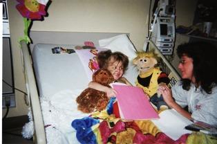 Sue's Shows - Hospital 18