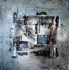 Nadine - Metal obscur