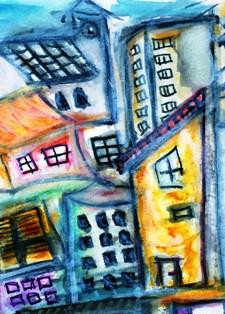 LENA Town2