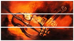 ILHAM Concerto pour Violoncelle