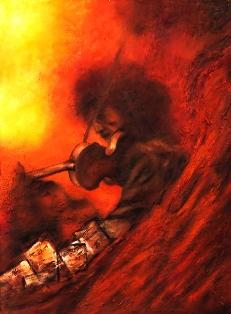 ILHAM Violoniste 100-140
