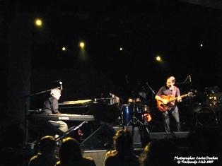 Mario &  Al, Buenos Aires 2010