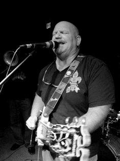 DAN PETRONI dp at asbury Blues