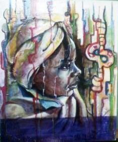 Jean David Femme bamoun (1)