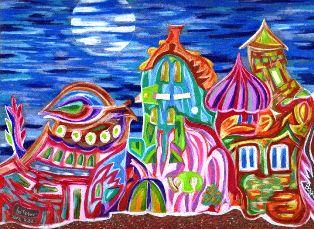 Viktor Sethy art a