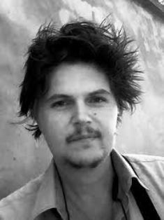 Viktor Sethy black and white