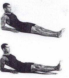 Alternative (for Rite #2) Exercise #2