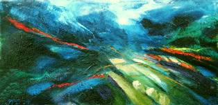 Awakening Landscape 3a