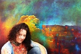 elizabeth weber image