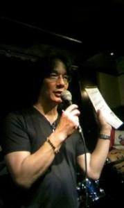 Philip Woo Tokyo 3