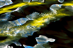 Reflection Abstract 163_craig royal